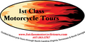 1st Class Motorcycle Tours